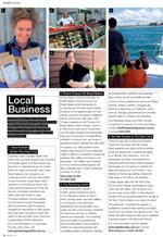 Business Matters Magazine July 2013